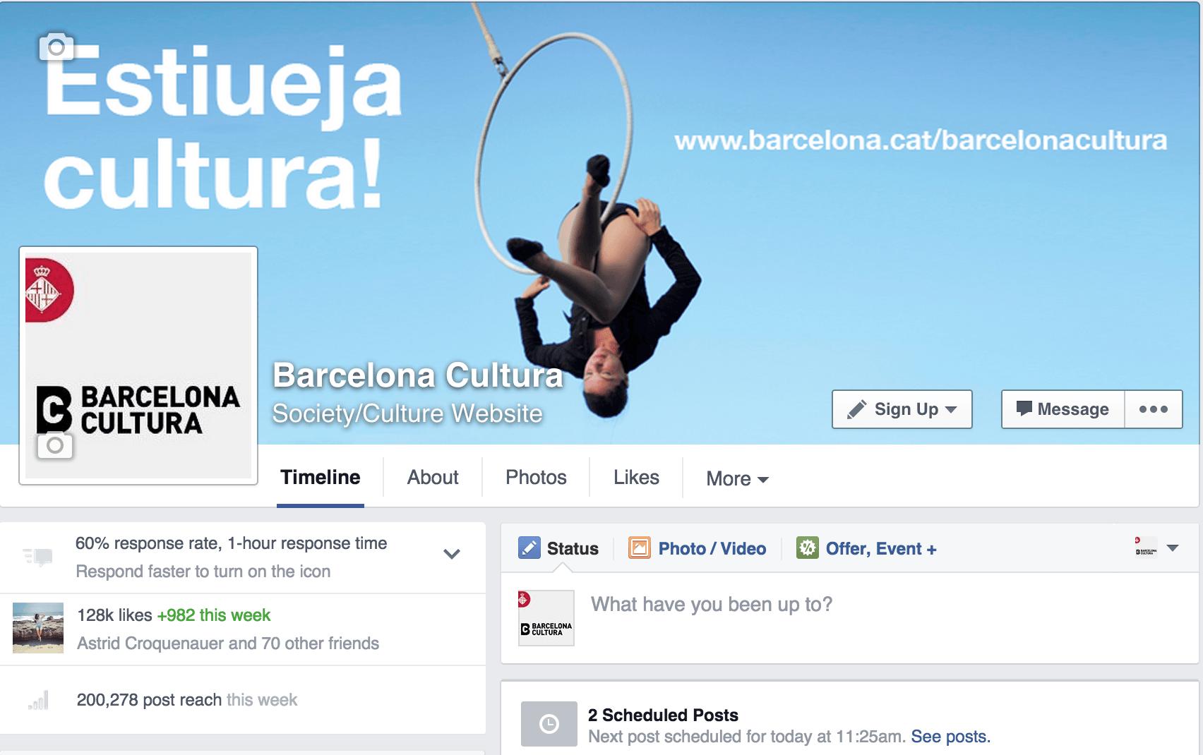 facebook bcncultura