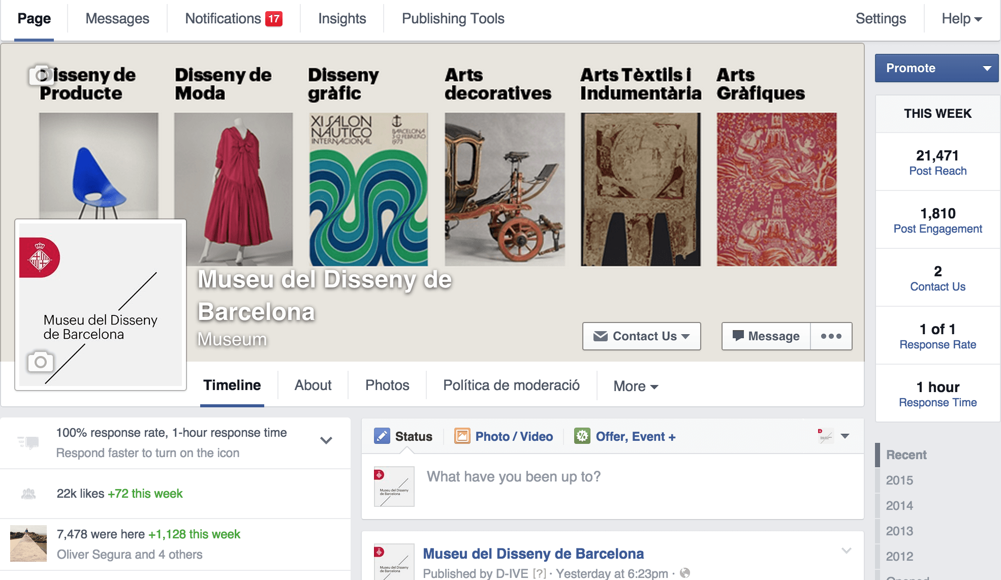 facebookmuseudisseny