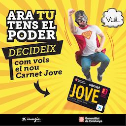 Carnet Jove de Catalunya